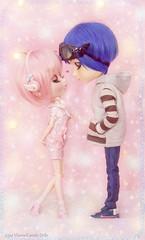 Pinkie e Johnnie
