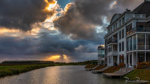 Apartment Essenlaan at Sunset