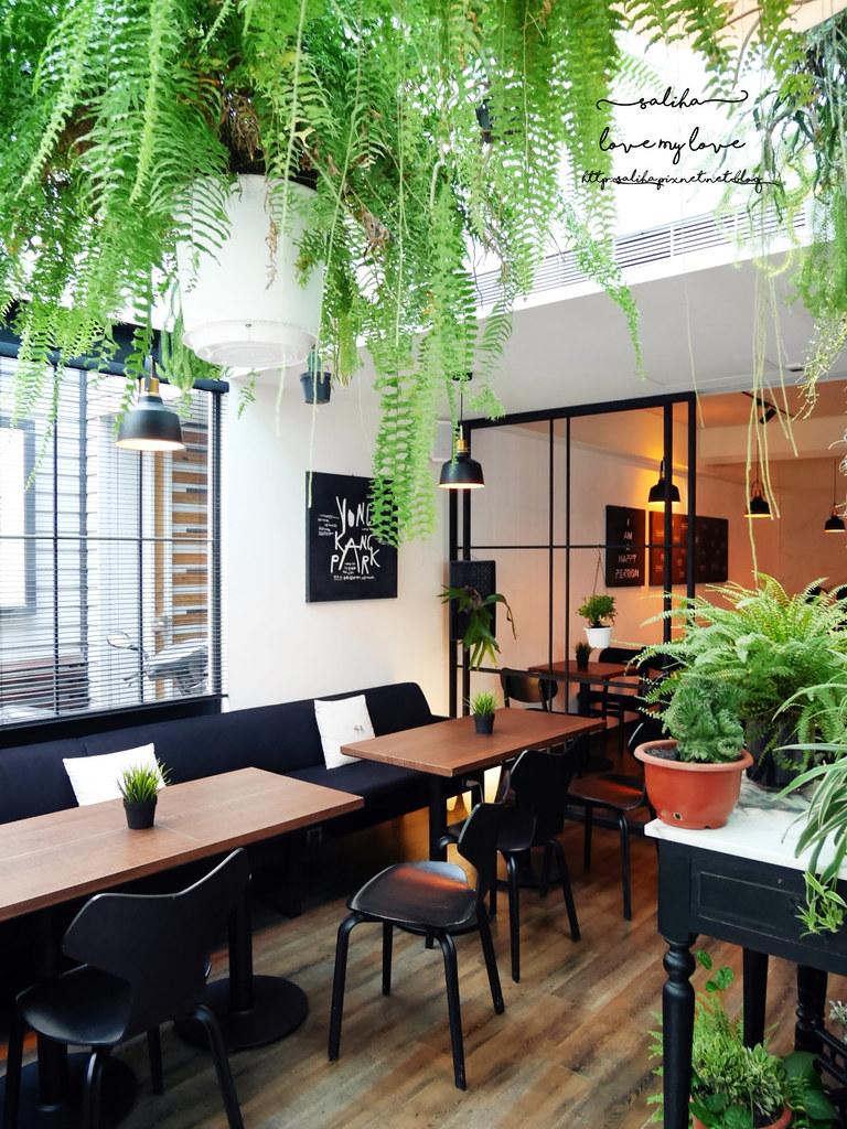 台北永康街咖啡館咖啡廳下午茶推薦ANGEL CAFE (14)