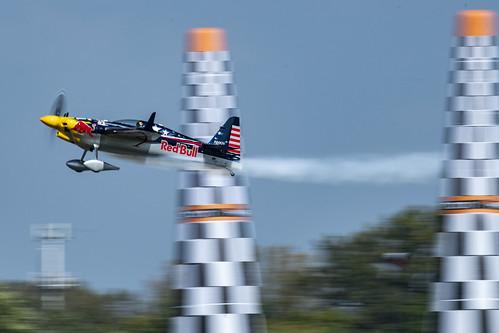 Team Chambliss: Red Bull Air Race Pilot » The 2010 Race Plane
