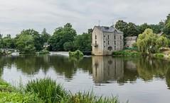 20140731_Vacances_Bretagne_LOHEAC_AUTO_LA_COURBE_LR5-92 - Photo of Pléchâtel