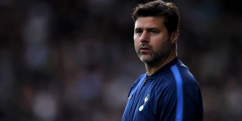 Pochettino: Spurs bisa setara dengan Real Madrid