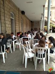 6º ano participa de Projeto Interdisciplinar