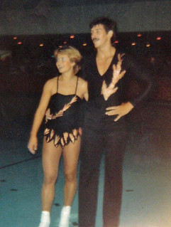 1981 TWG Sports RollerSkatingArtistic