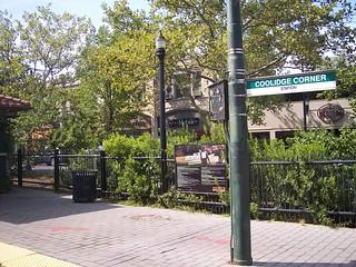 Coolidge Corner