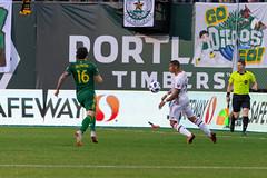 Portland Timbers vs Toronto FC 8-29-18 018