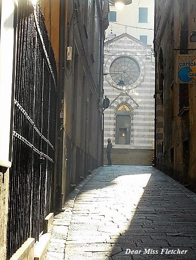 Piazza San Matteo (2)
