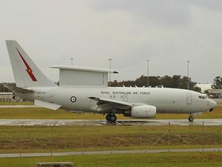 A30-005 Boeing E-7 Wedgetail