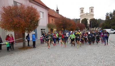 V Bučovicích opět zvítězili Martin Kučera a Pospíšilová. Stejně jako minulý rok