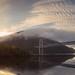 Bear Mountain Bridge Pano by Simmie | Reagor - Simmulated.com