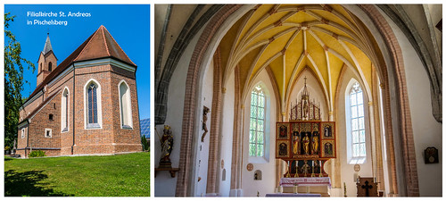 Filialkirchen des Rottals IV (Branch churches of the Rottals III)
