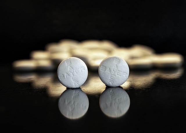 Two Aspirin