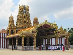 Sri Lanka North