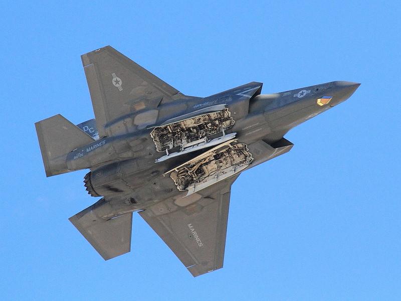 IMG_1010 F-35B Lightning II