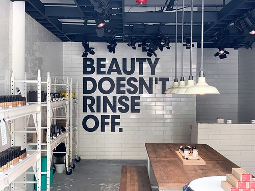 The Abnormal Beauty Company Deciem Design District Miami
