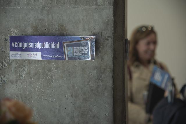 Congreso red iberoamericana de investigadores en publicidad