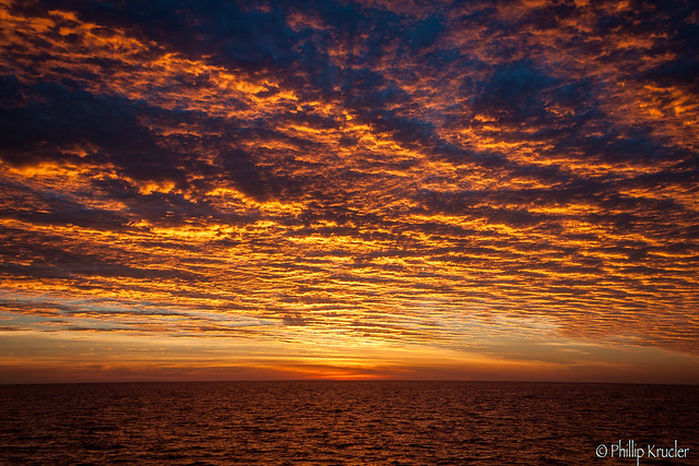 Coral Sea Sunrise, Canon EOS 500D, Canon EF-S 17-85mm f/4-5.6 IS USM