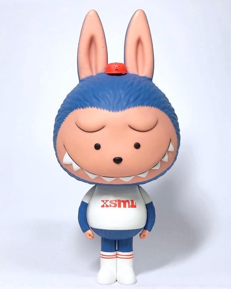 龍家昇 × 黏黏怪物研究所【KASING × SML = XSML】可愛新感覺超萌登場~【TTF 2018限定】