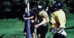 EYCI VARSITY FOOTBALL PRACTICE 4, ACA PHOTO