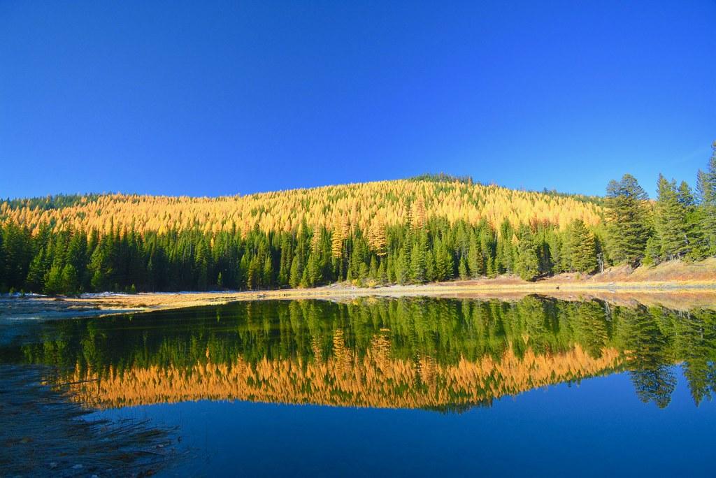 Corona Lake