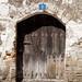 Nueve (o retrato de fachada vieja)