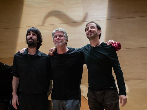 20181006 Gonzalo del Val Trio