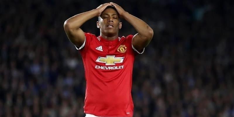 Martial Sudah Pastikan Menolak Perpanjang Kontrak di Manchester United