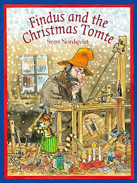 Sven Nordqvist, Findus and the Christmas Tomte
