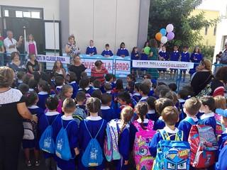 Turi - Primo giorno di scuola (2)