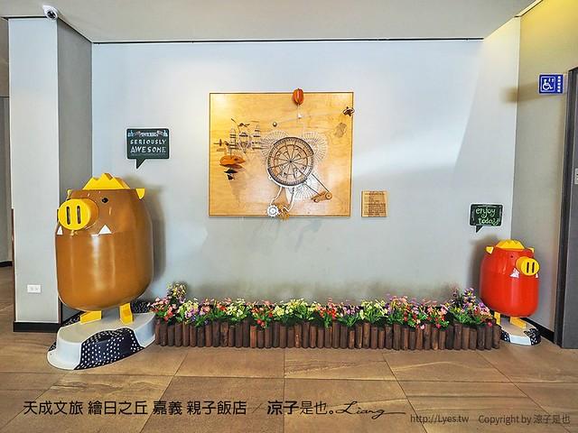 天成文旅 繪日之丘 嘉義 親子飯店 86