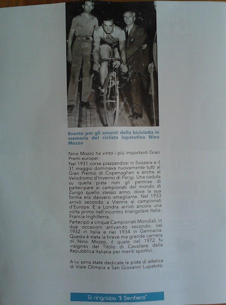 Nino Mozzo - giornalino Il Sentiero di San Giovanni Lupatoto (estratto gentilmente inviato dal sig. Roberto) - pag. 2