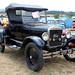 UTF721 1926 Ford Model T.