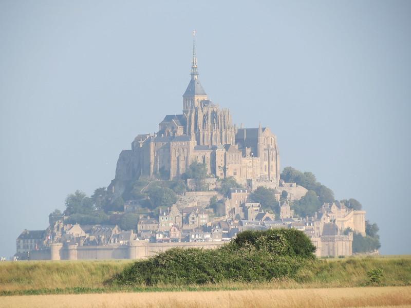 Abbaye du Mont-Saint-MichelIMG_7258