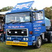 The Engine Men 1984 ERF A950PUR