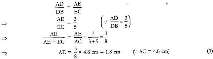 CBSE Sample Papers for Class 10 Maths Paper 1 10