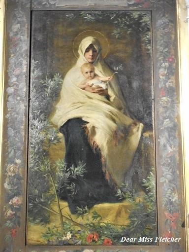 Madonna dell'Olivo (6)