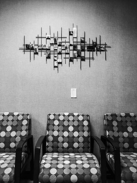 Waiting Room Geometry