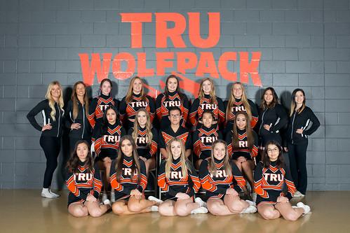 Team Orange (18-19 Snucins)