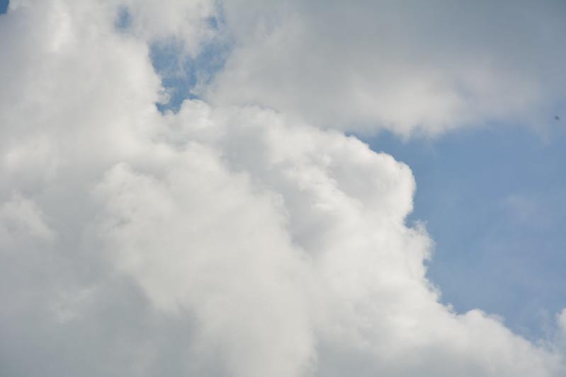 Pretty Clouds #18