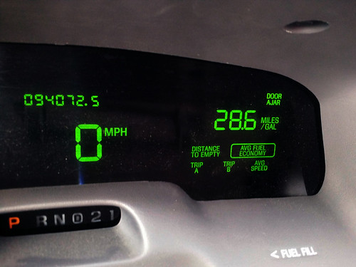 motel6 poplarbluff economy efficiency fuel gas mileage