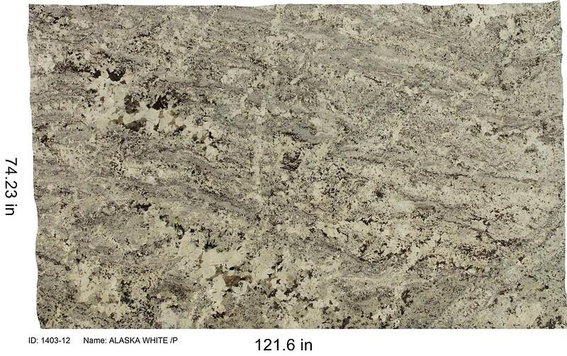 Alaska White 1403-12