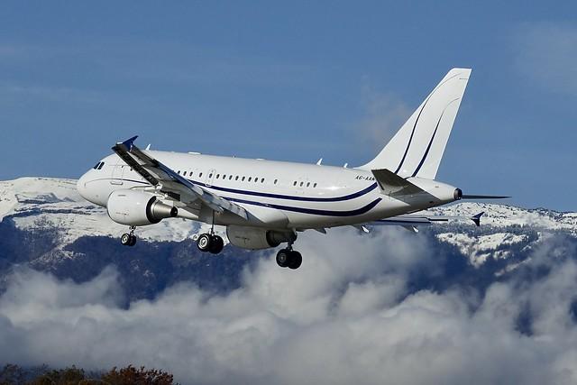 A6-AAM A318-112CJ Gvmt. GVA2018, Sony DSC-RX10M3, Sony 24-600mm F2.4-4.0