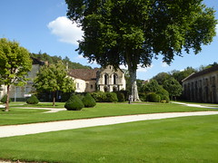 Marmagne  WLM2016 Abbaye de Fontenay   (5) - Photo of Quincy-le-Vicomte