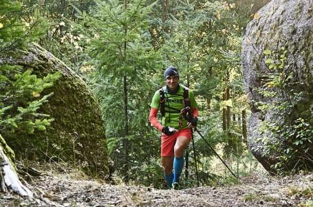 Goldsteig Ultrarace: sportovní dovolená s překvapením