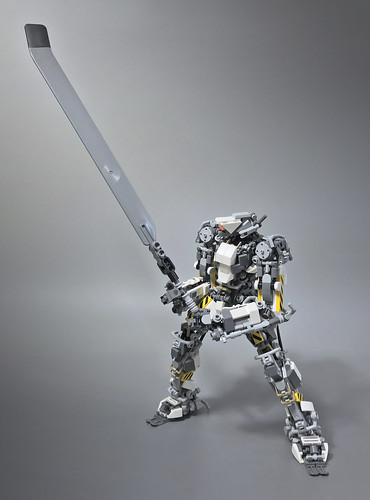 LEGO Robot Mk16-09