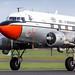 RKE / OY-BPB / Douglas C-47/DC-3A Foreningen For Flyvende Museumsfly - DC-3 Vennerne (Danish Air Force) by ARudloff