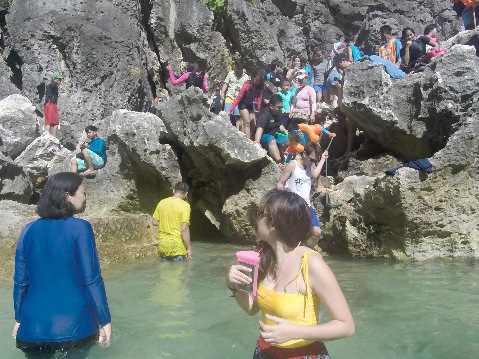 Gigantes Island, Carles Iloilo