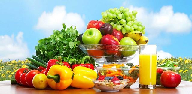 Chọn thực phẩm khoa học có thể giúp làm giảm triệu chứng co giật cơ mặt