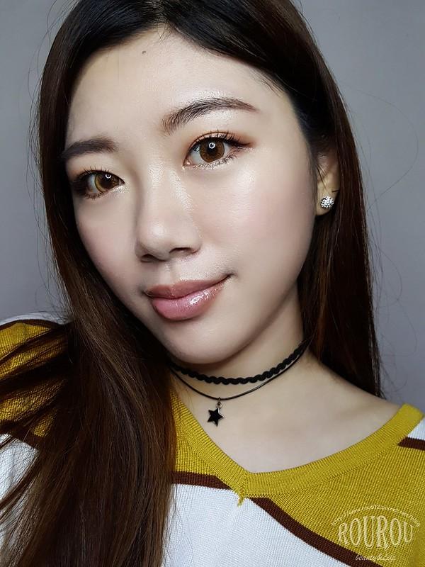 艾希朵微俏迷情水潤唇蜜13