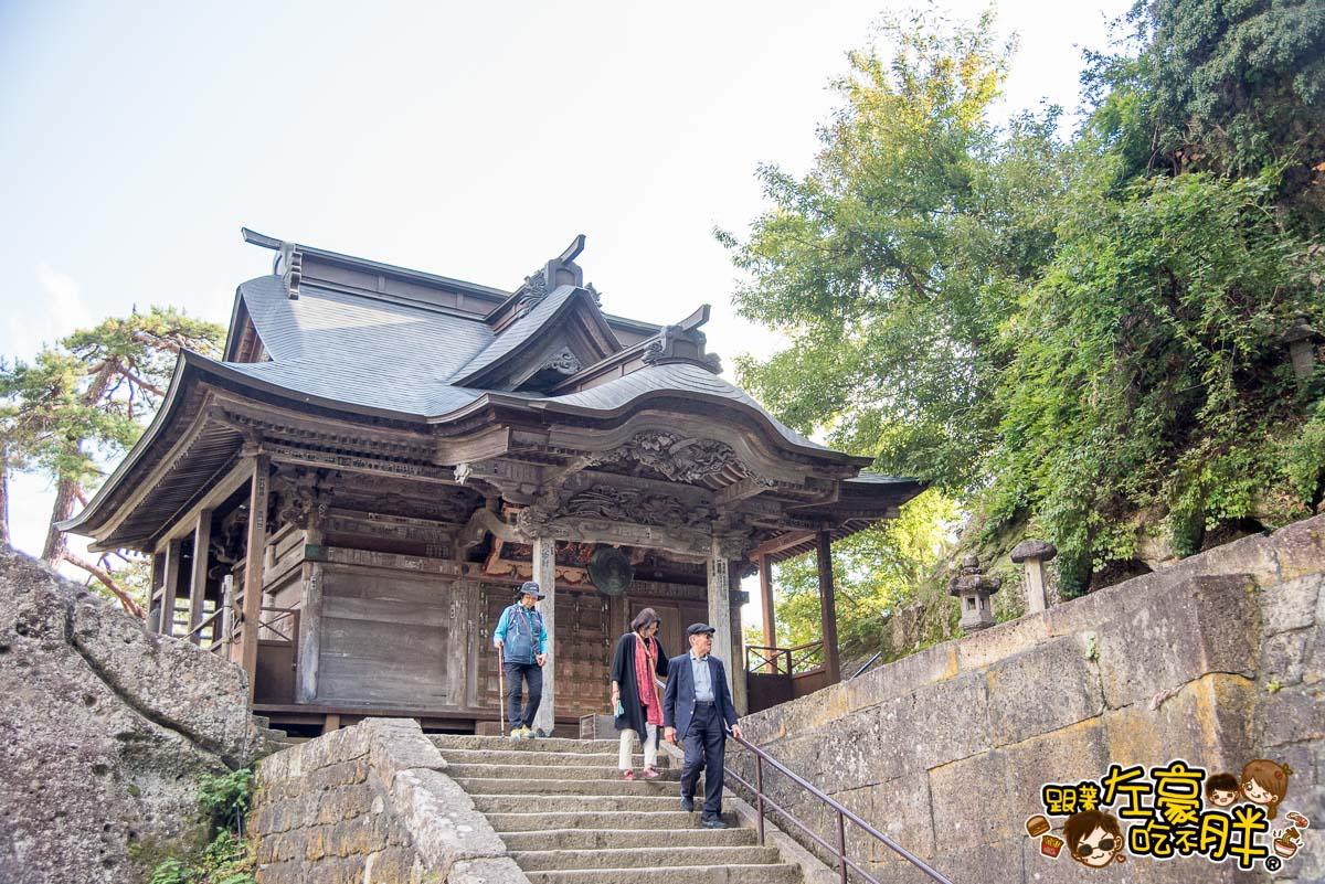 日本東北自由行(仙台山形)DAY2-54